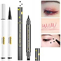 YAN XI Makeup Double-sided Stamp Eyeliner Pen with Tattoo Makeup Tools