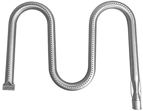 Music City Metals 12581 Ersatzbrenner aus Edelstahl für ausgewählte Ducane Gasgrill Modelle