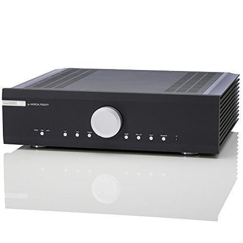 Musical Fidelity M6Si, Amplificatore completo con Phono MM/MC e ingresso USB