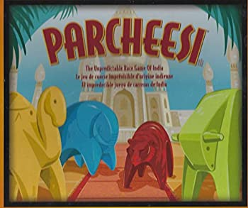 Best parcheesi the classic game of india Reviews