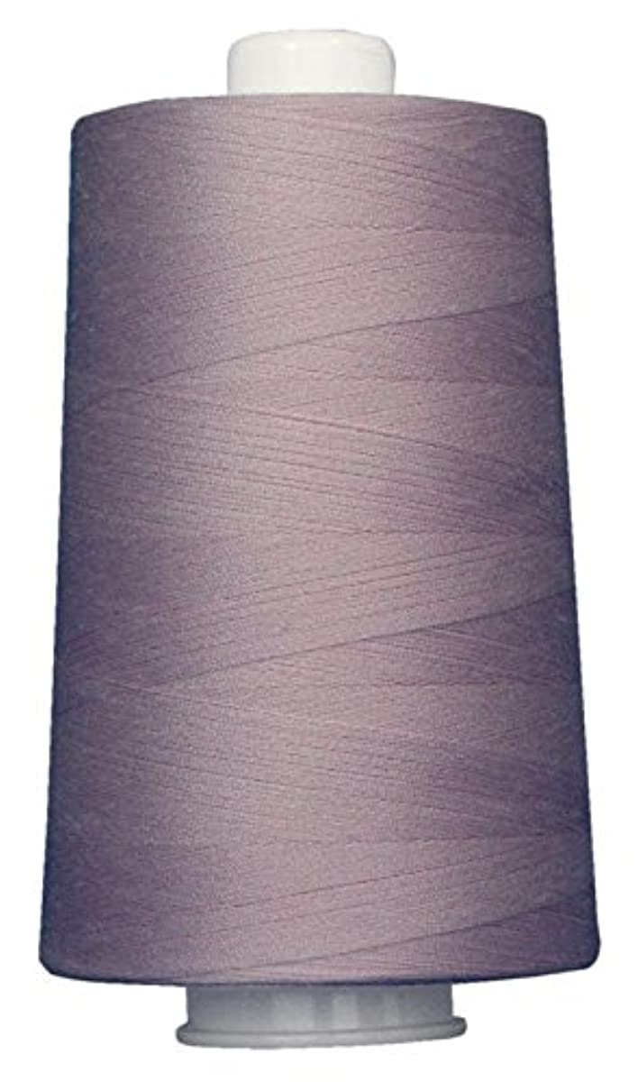 Superior Threads 13402-3114QC Omni 40W Polyester Thread, 6000 yd, Frosted Lilac