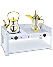 DLC Coffee and Tea Electric Heater, DLC-5533