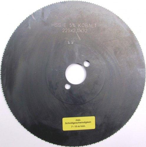 Hojas sierra circular metal alto rendimiento para VA REMS 849706 Turbo K Cu-IN