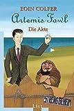 Artemis Fowl - Die Akte: 60780