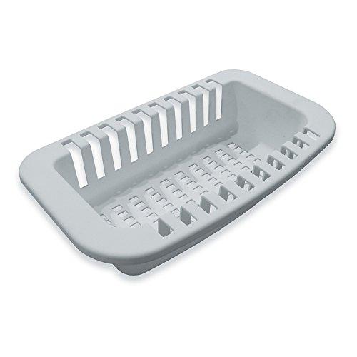 Teka Cesta Universo Houseware basket - Accesorio de hogar (Fregaderos, Houseware basket, Color blanco, Teka, 434 mm, 105 mm)