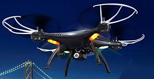 Syma RC Quadrocopter X5SW WiFi FPV REAL-TIME QUADROCOPTER scharz oder weiß