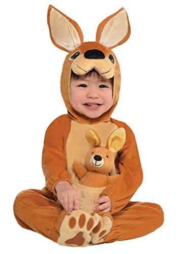 Taille de bébé Jumpin Joey kangourou Costume Infants (6-12 months)