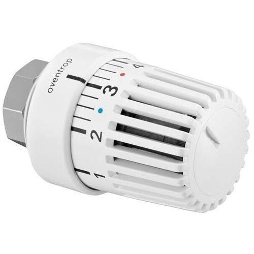 Oventrop thermostaat Uni LA 7-28 ° C, met vloeibare sensoren met nulstand 1613401