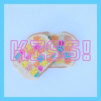 Kiss! (feat. Alexis)