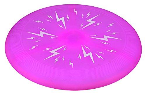Trixie Flash Disque en silicone pour Chien
