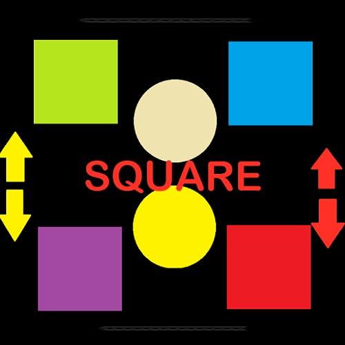 Game Squares Total