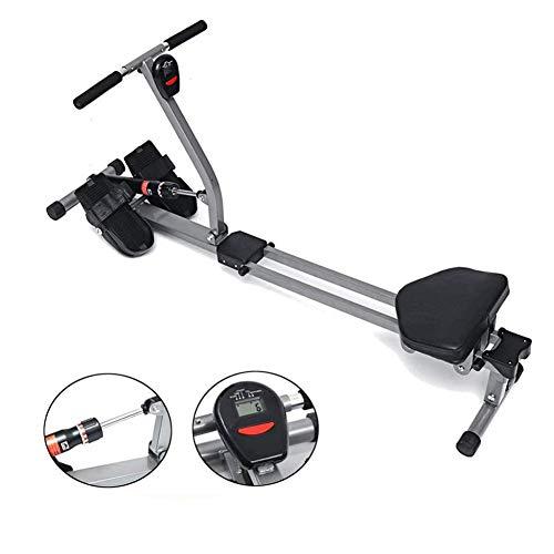 jooe Vogatore per Indoor Rower Perdere Peso Addominali Allenamento Attrezzature Fitness Adatto All\'esercizio Familiare