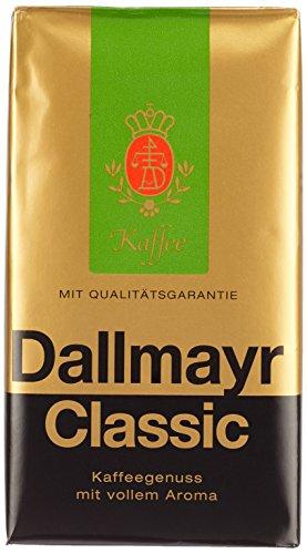 Dallmayr Classic, 12er Pack (12 x 500 g)