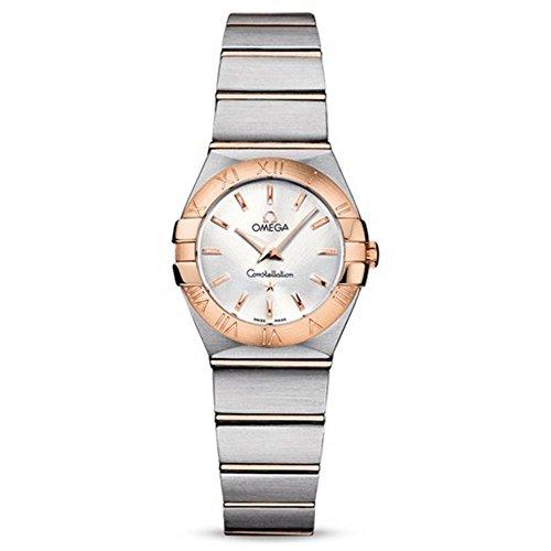 Omega 123.20.24.60.02.001 - Reloj