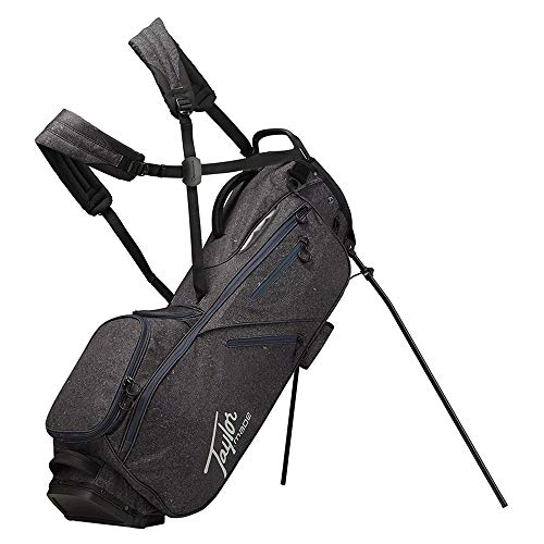 TaylorMade 2019 Flextech Lifestyle Stand Golf Bag, Tweed