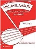 Corso di pianoforte per adulti: 1
