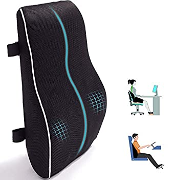 Best back pillow for chair Reviews