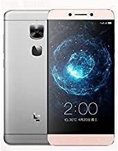 LeTV LeEco Le Max 2 X829 4G Phablet - GLOBAL VERSION GRAY 208666901 Android 6.0 5.7 inch Snapdragon 820 + cover omaggio VERSIONE INTERNAZIONALE