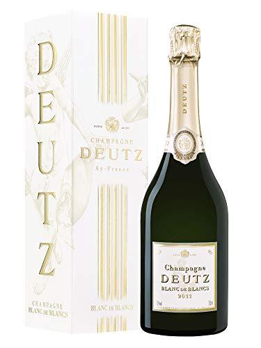 2008 Champagne Deutz Blanc de blancs 0,75 l
