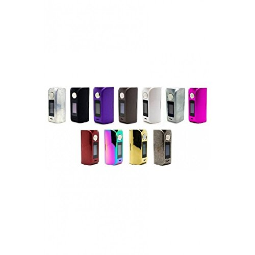 Asmodus Minikin V2 180W Touch Screen TC-MOD