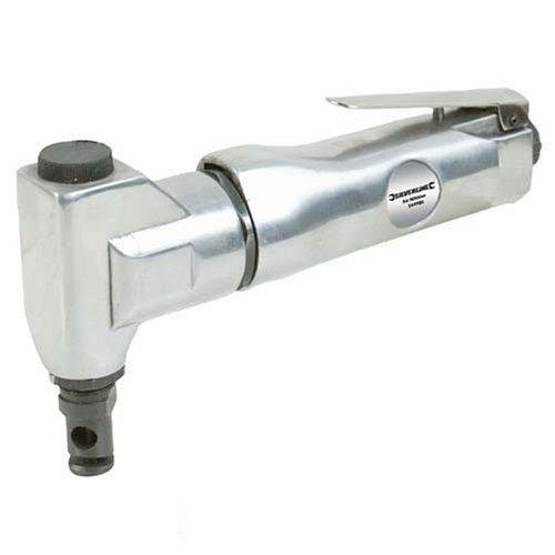 Silverline 244980 Grignoteuse pneumatique