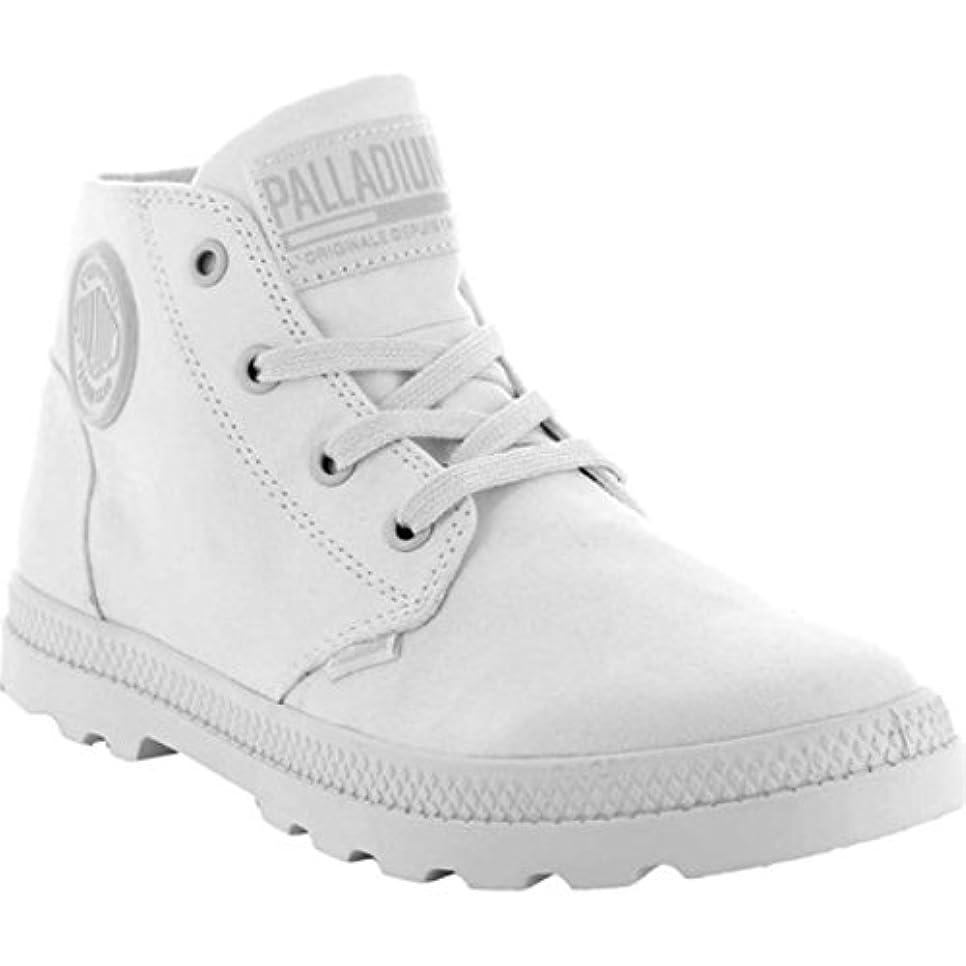 奇跡的なベルト詐欺(パラディウム) Palladium レディース シューズ?靴 ブーツ Pampa Free CVS Chukka Boot [並行輸入品]