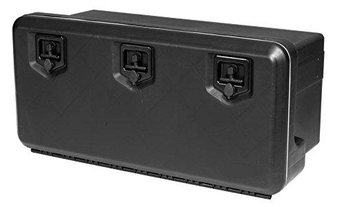 Gereedschapskist 1030 x 500 x 480 mm v. vrachtwagen bedrijfsvoertuigen of aanhanger, stofbox,