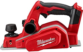 """Milwaukee 2623-20 M18 3-1/4"""" Planer – tool Only"""