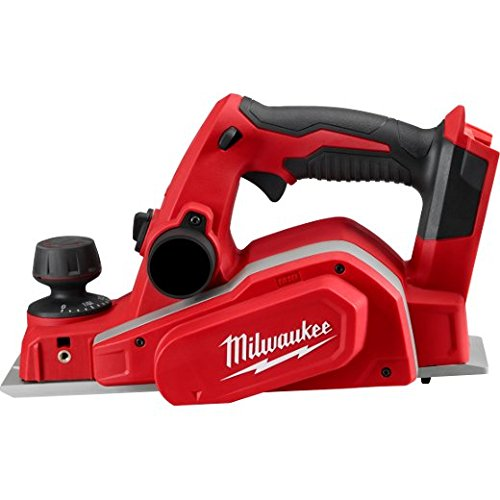 Milwaukee 2623-20 M18 3-1/4' Planer - tool Only