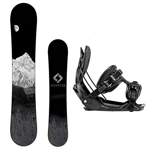 flow snowboard packages mens - 5