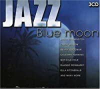 Jazz Blue Moon
