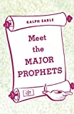 Meet the Major Prophets (Christian Service Training)
