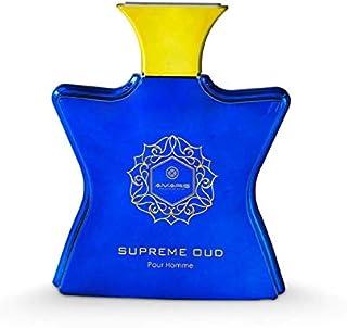 Supreme Oud Pour Homme by Amaris - perfumes for men - Eau de Parfum, 100ml