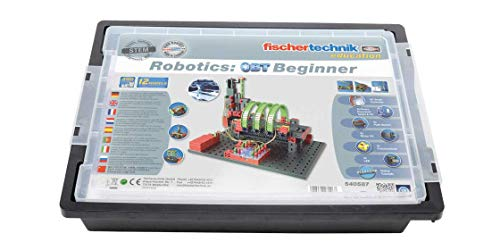 fischertechnik - Robotics BT Beginner (540587)