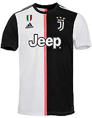 JUVE Juventus Maglia Ronaldo Home - Stagione 2019/2020 - Personalizzata - Bambino - Scegli Prima la Taglia
