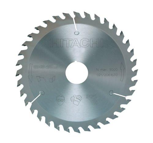 Hitachi - 752477 - Disco sierra circular ingletadora