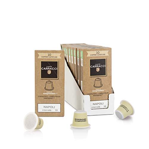 capsule nespresso biodegradabili online