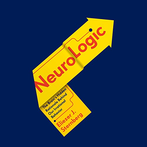 NeuroLogic audiobook cover art