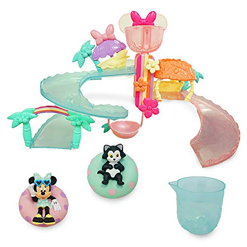 Disney Minnie Mouse Water Park Bath Play Set