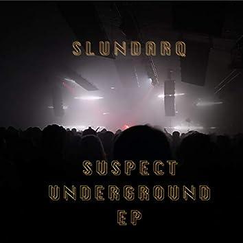 Suspect Underground