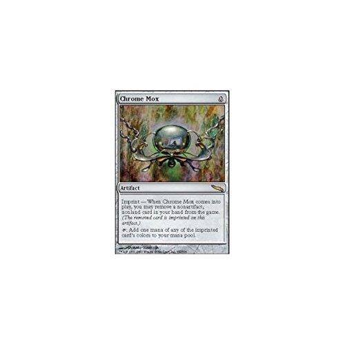 Magic The Gathering - Chrome MOX - Mirrodin