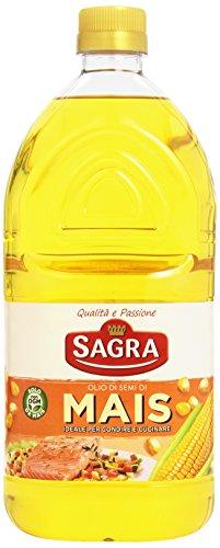 Sagra - Olio, Di Semi Di Mais - 2000 Ml