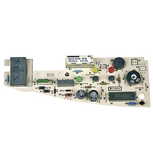 Elektronik Steuerung Platine Modul Elektromodul Thermostat Gefriergeräteelektronik Kühlschrank Kühlautomat Kühlgerät Original Liebherr 6113951 gts18 gts22 gts26