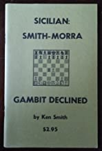 Sicilian, Smith-Morra gambit declined
