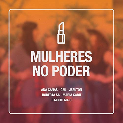 Mulheres No Poder [CD]