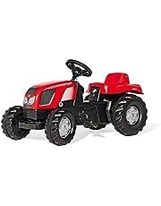 Trettraktor rolly Kid Zetor 11441 - Rolly Toys