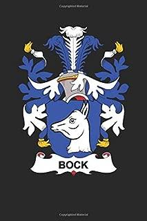 Best bock family crest Reviews