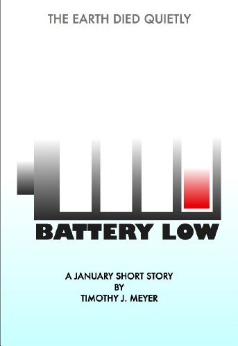 Battery Low (Year of the Horse Book 1) (English Edition)