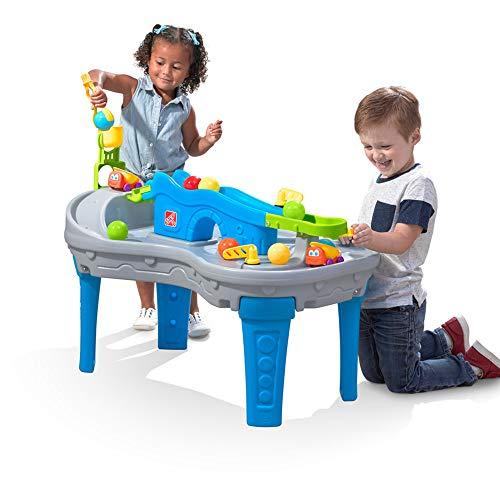 Step2 Ball Buddies Truckin' & Rollin' Play Table