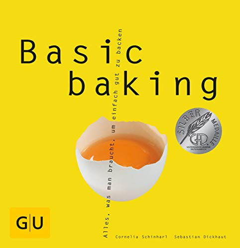 Basic baking (GU Basic Cooking)